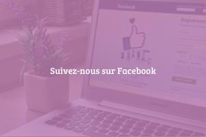 Lien vers le Facebook de Beauté Énergie