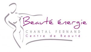Beauté Énergie Chantal Fernand : logo